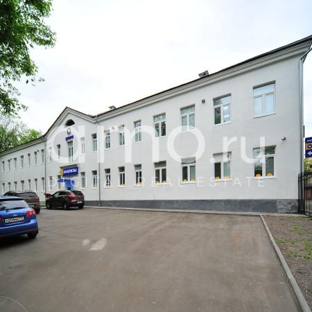 Найти помещение под офис Рогова улица помещение для персонала Улица Скобелевская