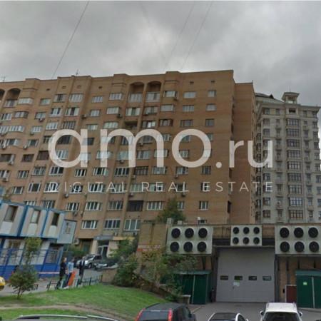 Аренда коммерческой недвижимости Шломина проезд коммерческую недвижимость аналитика