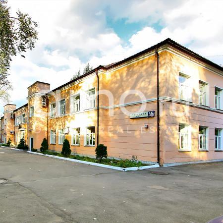 Аренда офисов от собственника Лестева улица совместная аренда офиса Москва