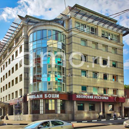 Киноцентр на красной пресне аренда офисов авито обнинск аренда офиса