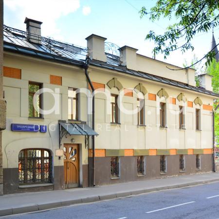 Аренда офиса 10кв Трехпрудный переулок снять в аренду офис Пивченкова улица