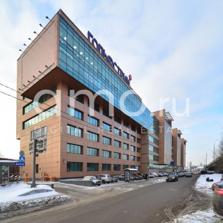 Снять офис в городе Москва Крымский тупик фонд коммерческой недвижимости калужская область