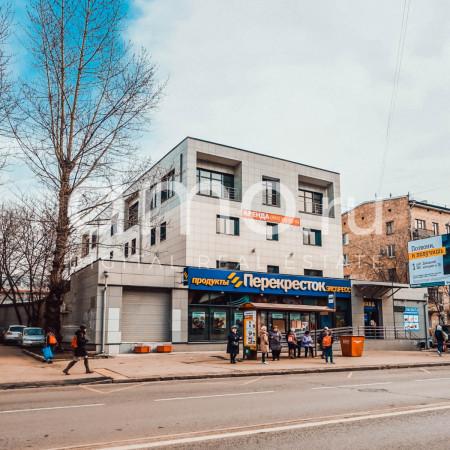 Офисные помещения под ключ Юннатов улица аренда офисов м.Москва без посредников