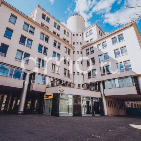 Офисные помещения под ключ Николоямский переулок снять в аренду офис Староникольская улица