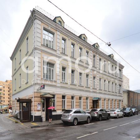 Сайт поиска помещений под офис Калашный переулок аренда москва управляющая компания в области коммерческой недвижимости