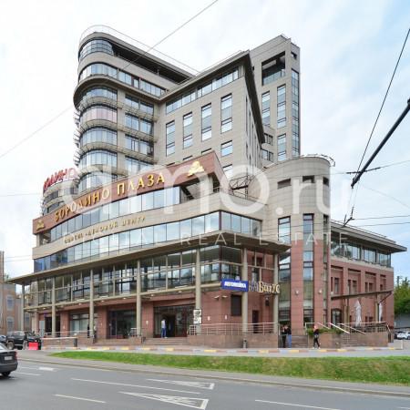 Аренда офиса на смоленской капитал плаза аренда офисов большевиков