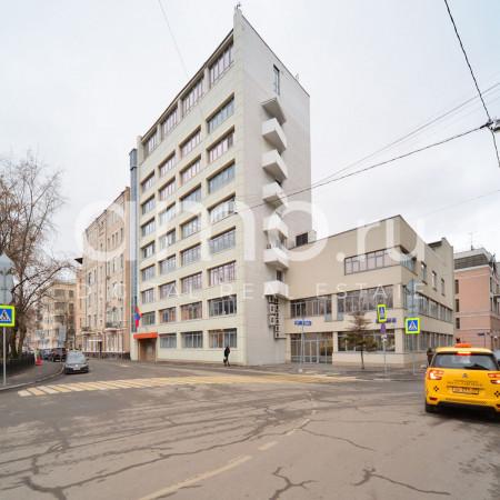 Найти помещение под офис Арбат улица прогнозы коммерческой недвижимости