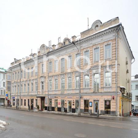 Аренда офиса в москве центр vip купить коммерческую недвижимость в рузе