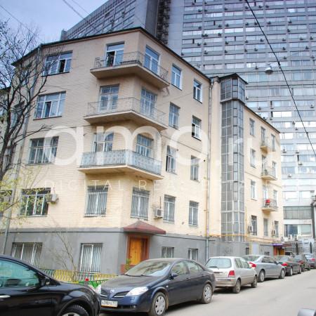 Аренда офисов от собственника Проточный переулок Арендовать помещение под офис Тишинский Большой переулок