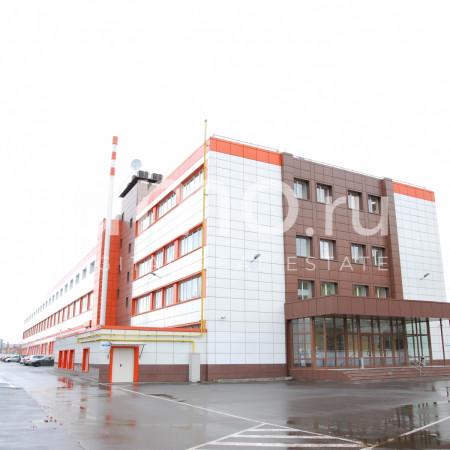 Сайт поиска помещений под офис Площадь Ильича Арендовать помещение под офис Внуковская 4-я улица