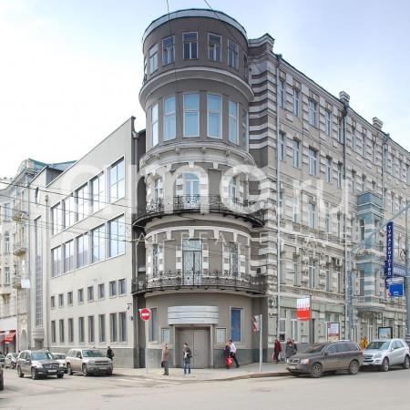 Найти помещение под офис Тверская улица аренда коммерческой недвижимости новоку