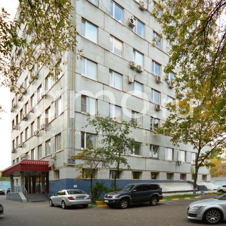 Аренда офиса Беговая аллея поиск Коммерческой недвижимости Новомихалковский 4-й проезд