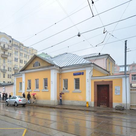 Втб банк офисы в москве на карте новокузнецкая