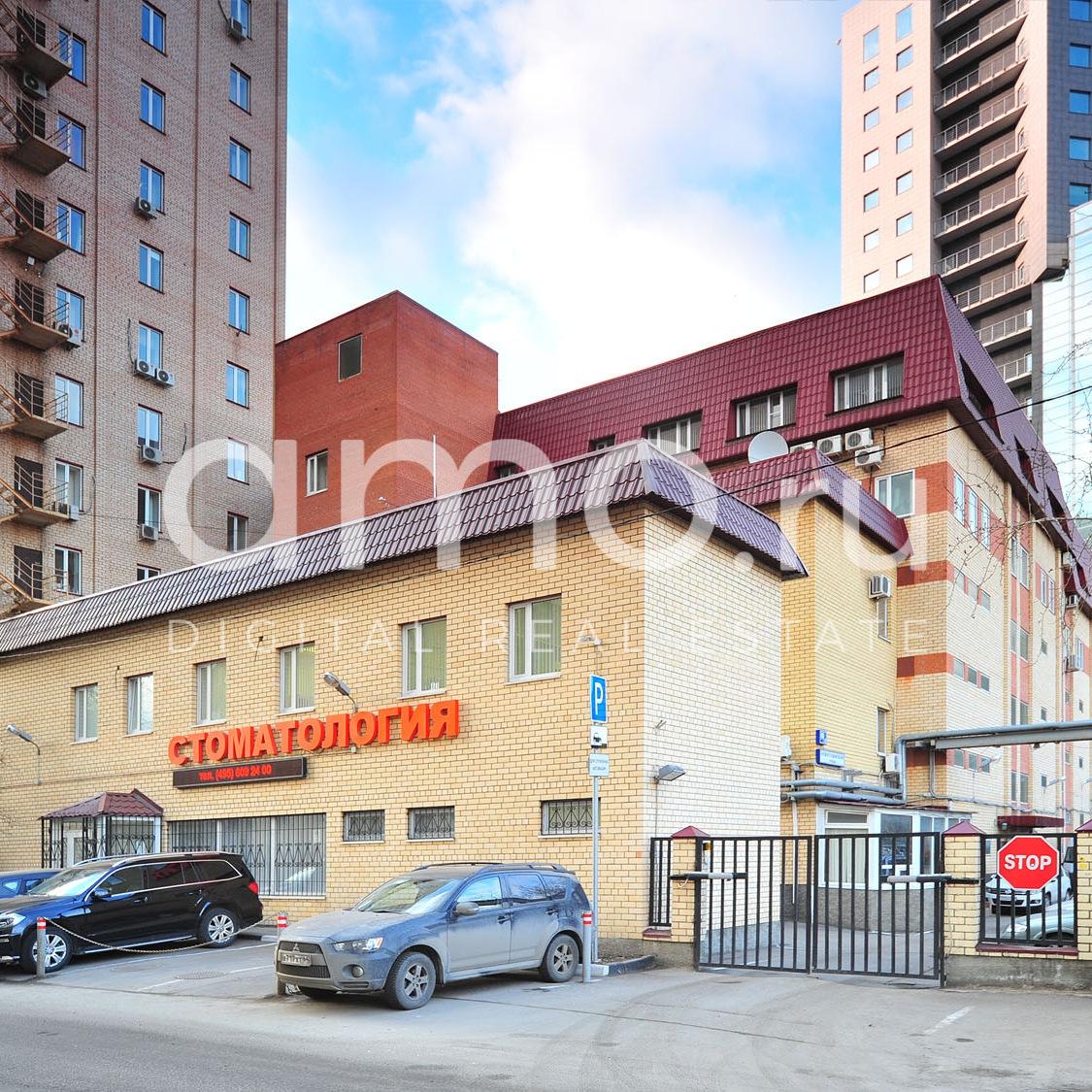 Арендовать помещение под офис Новосущевская улица помещение для фирмы Остафьевская улица