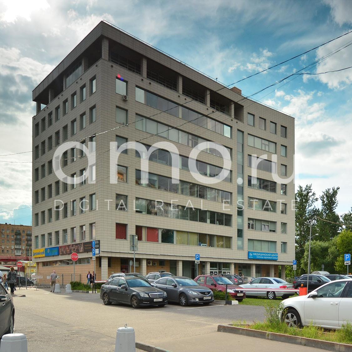 Готовые офисные помещения Башиловская улица Аренда офиса 60 кв Страстной бульвар