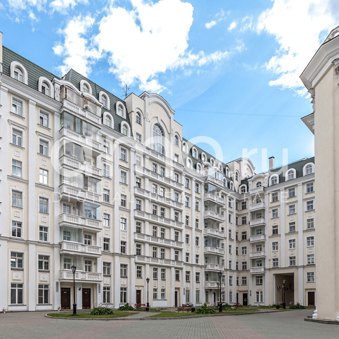 Поиск офисных помещений Мансуровский переулок Арендовать помещение под офис Битцевский парк