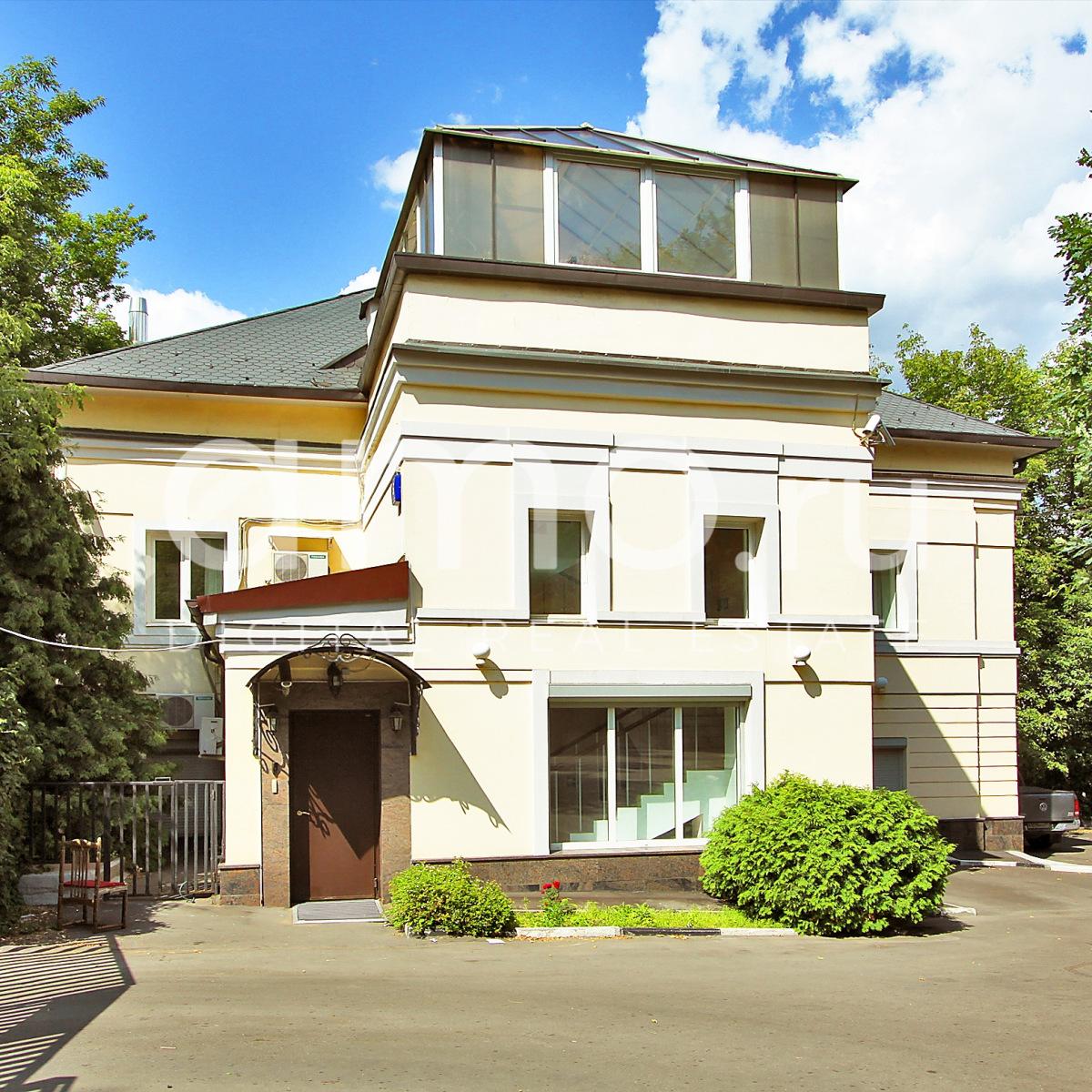 Поиск офисных помещений Землянский переулок аренда коммерческой недвижимости в красной поляне