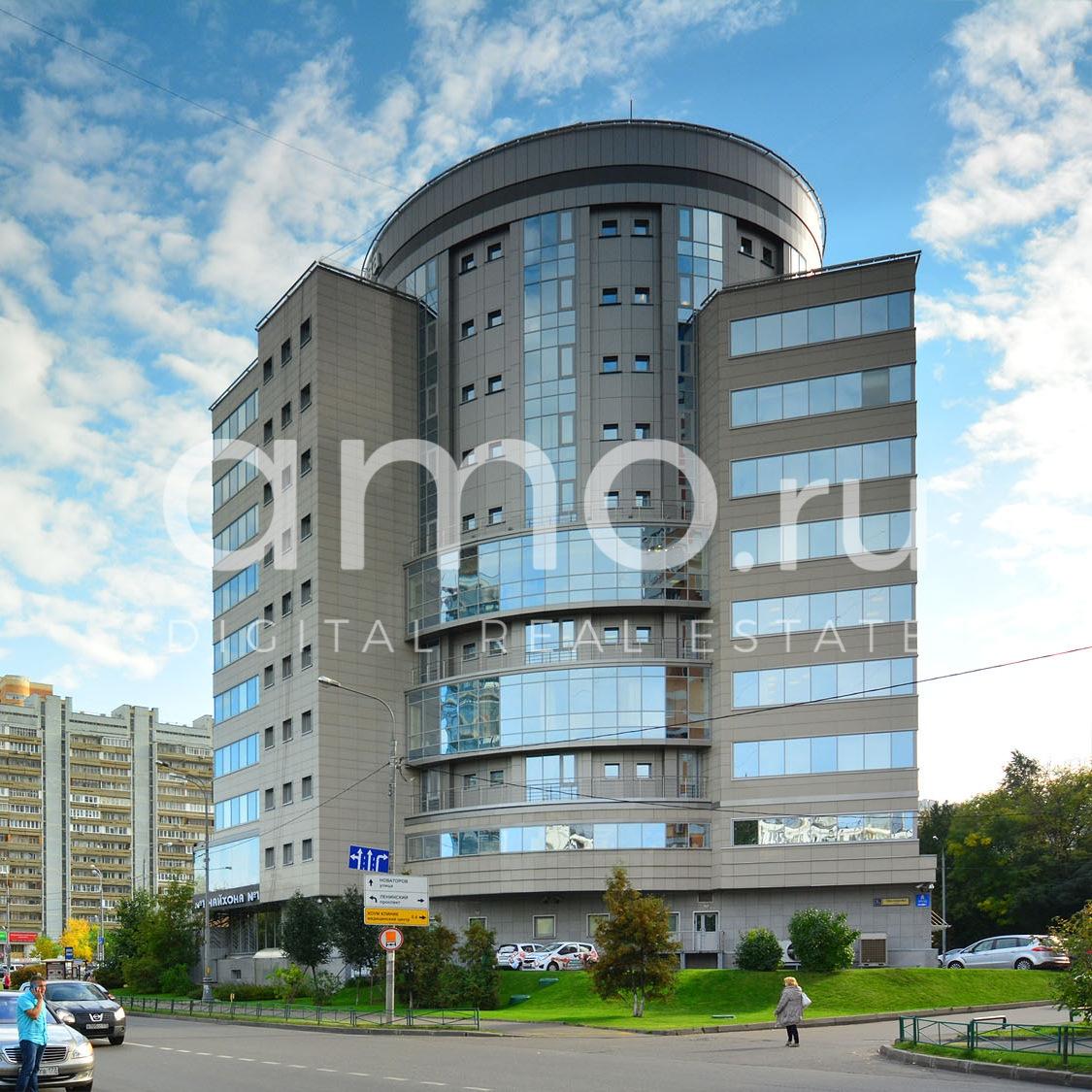 Аренда офиса на удальцова Аренда офиса 35 кв Пятигорский 2-й проезд