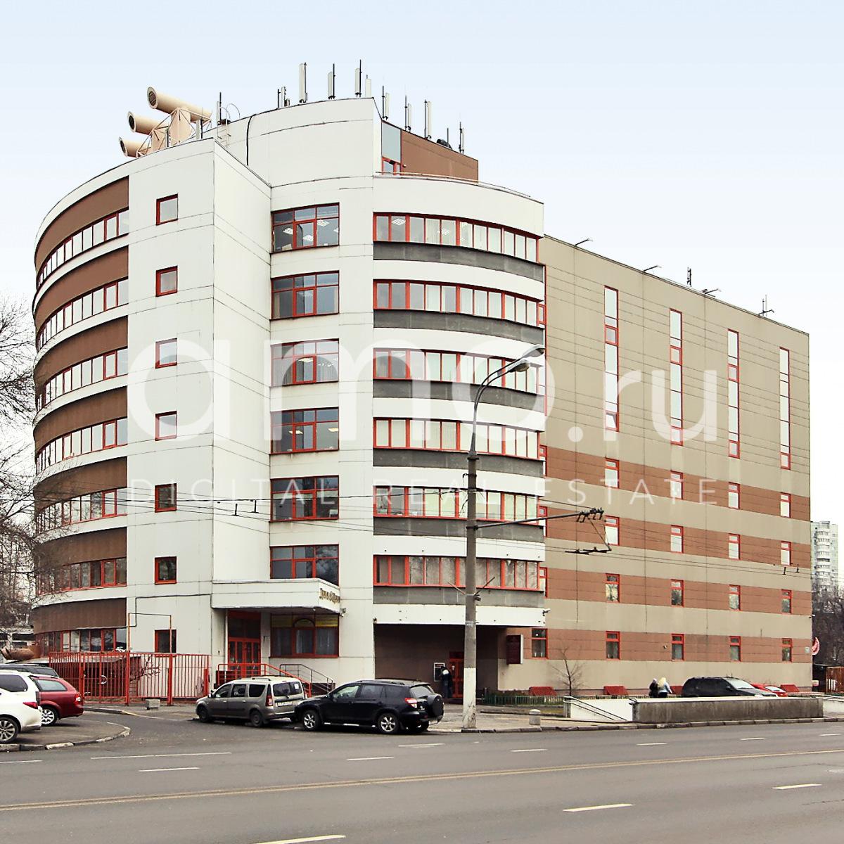 Аренда офисных помещений Люблинская улица коммерческая недвижимость прага аренда ресторана