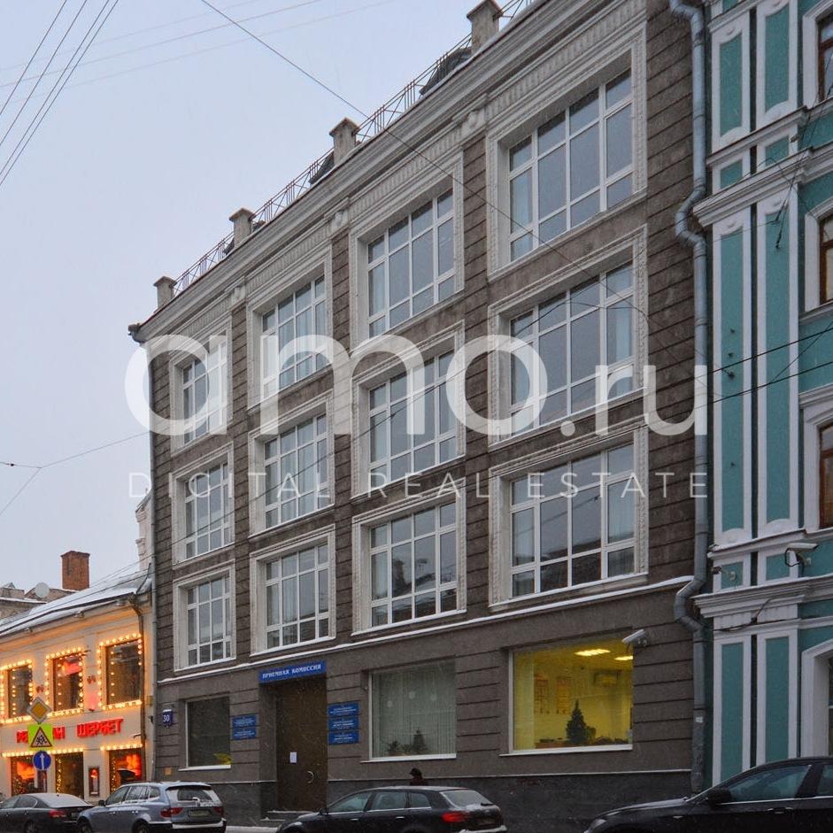 Аренда офиса 15 кв Сухаревская Малая площадь поиск Коммерческой недвижимости Новолучанская улица