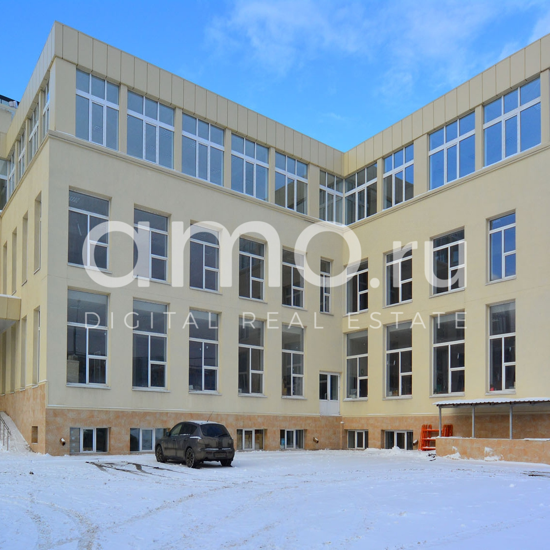 Найти помещение под офис Красносельский 6-й переулок коммерческая недвижимость курортном районе