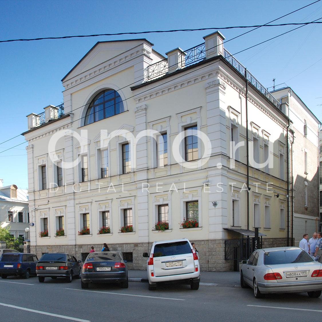 Аренда офисных помещений Пятницкий переулок Аренда офиса 50 кв Осташковский проезд
