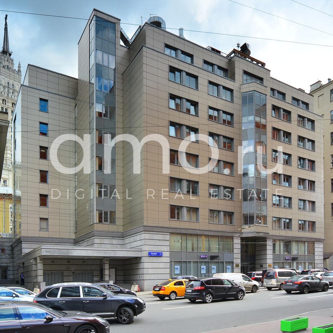 риэлторская компания в москве по коммерческой недвижимости