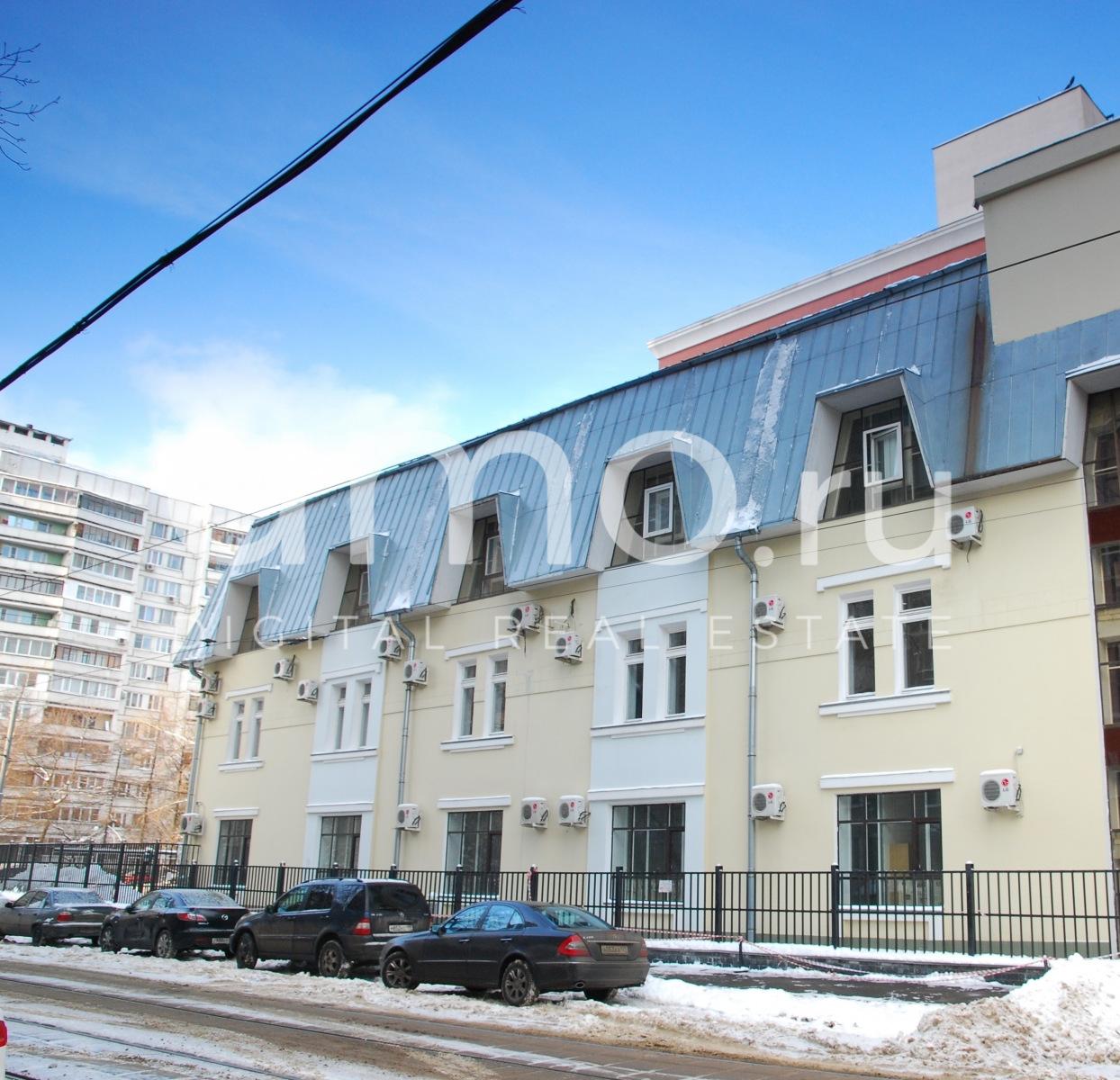 Аренда офиса 15 кв Рогожская Застава площадь поиск офисных помещений Переяславская Малая улица