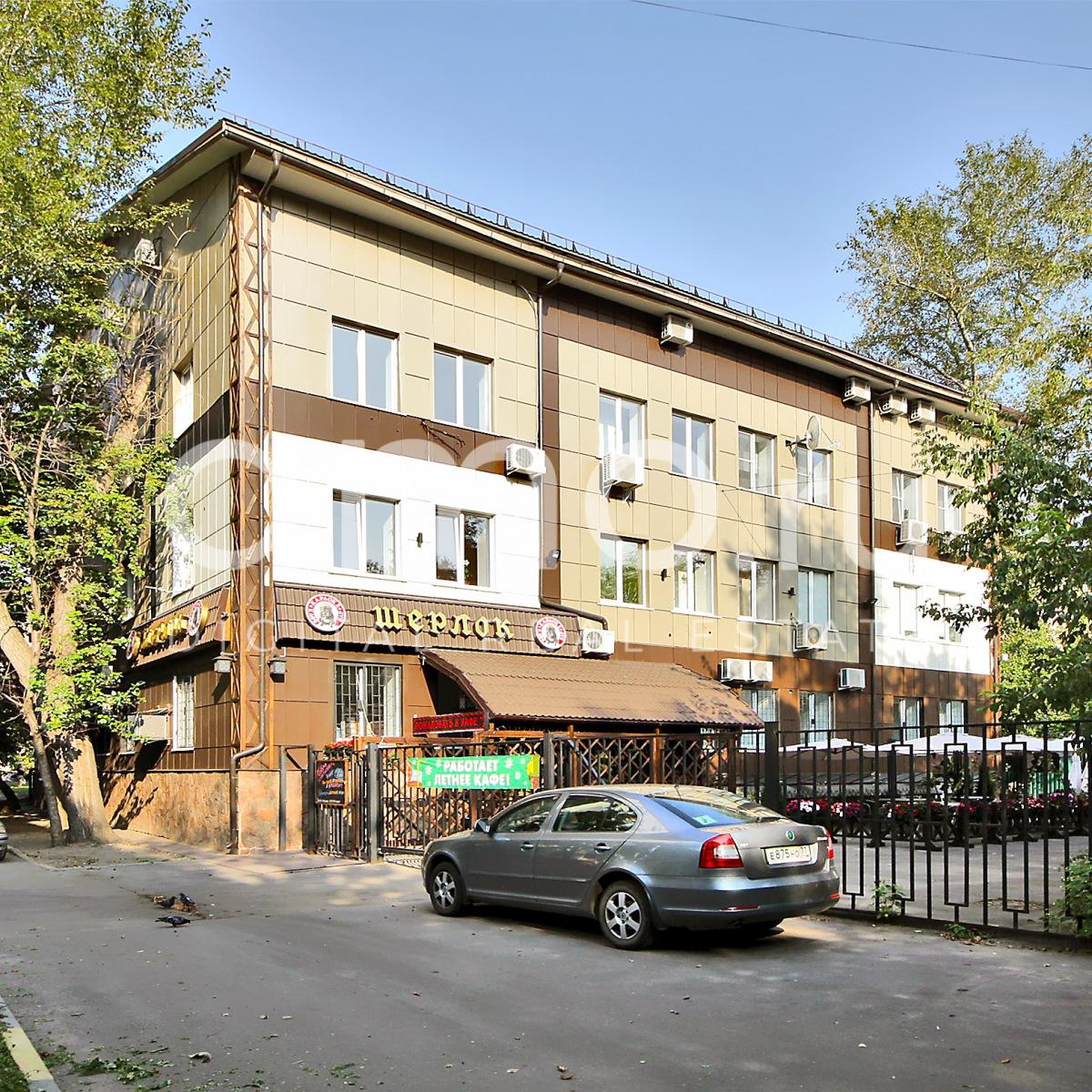 Аренда офиса ул госпитальная д.10 аренда офисов на ул.тверской 18 кор 1 в известиях