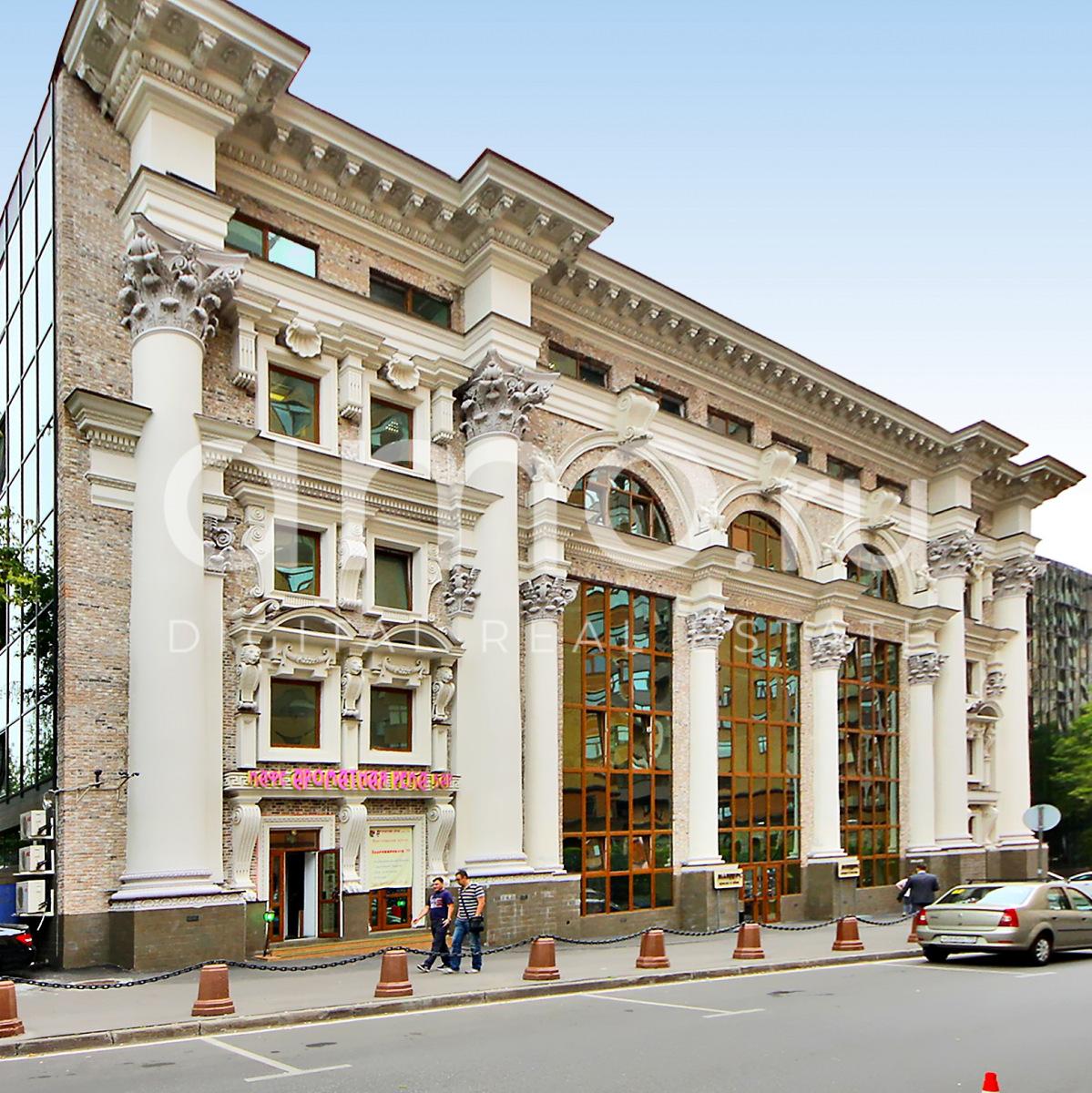 Офисные помещения под ключ Денисовский переулок миан недвижимость, аренда офиса