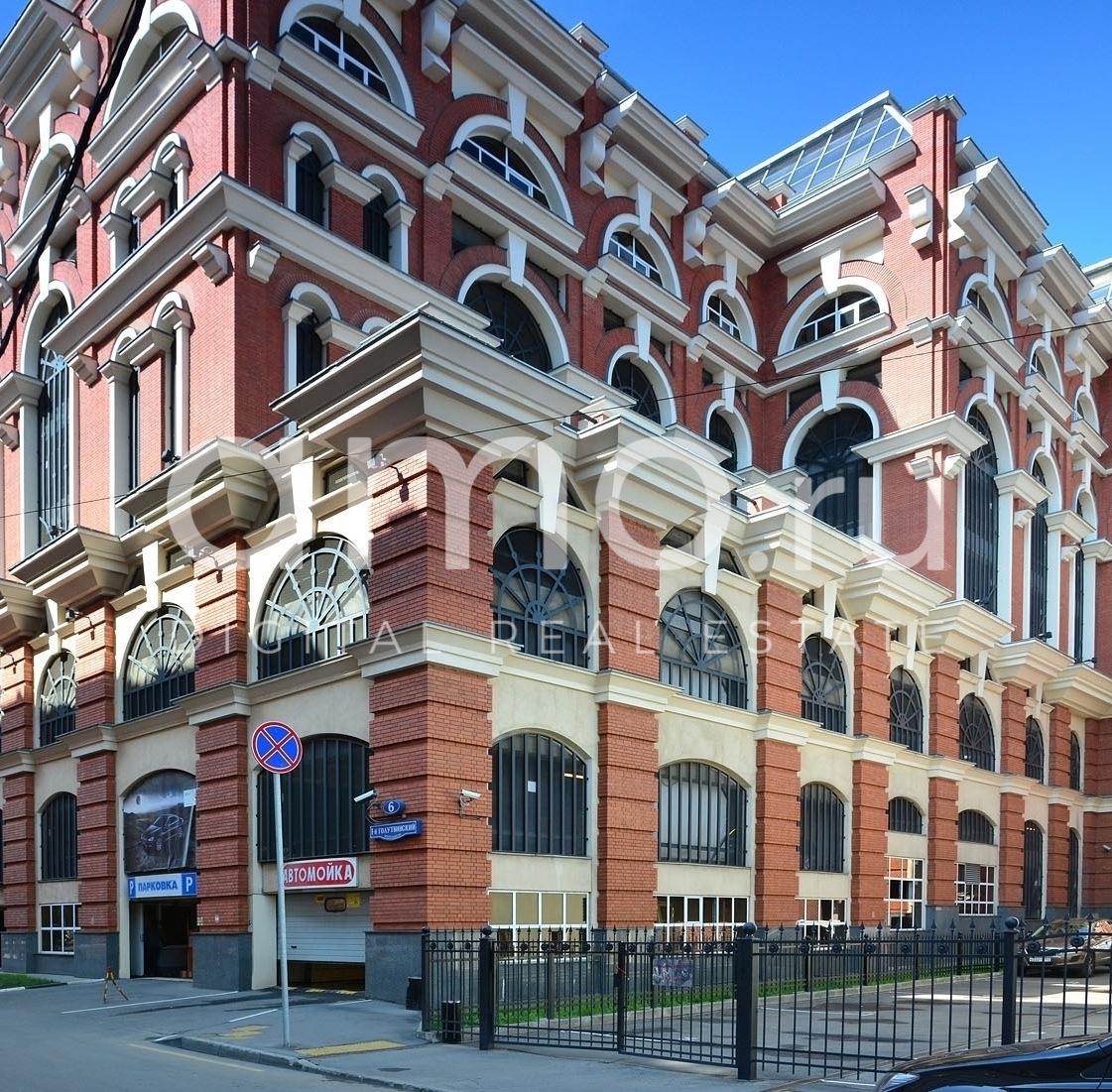 Аренда офисных помещений Якиманская набережная аренда офиса калужское ш