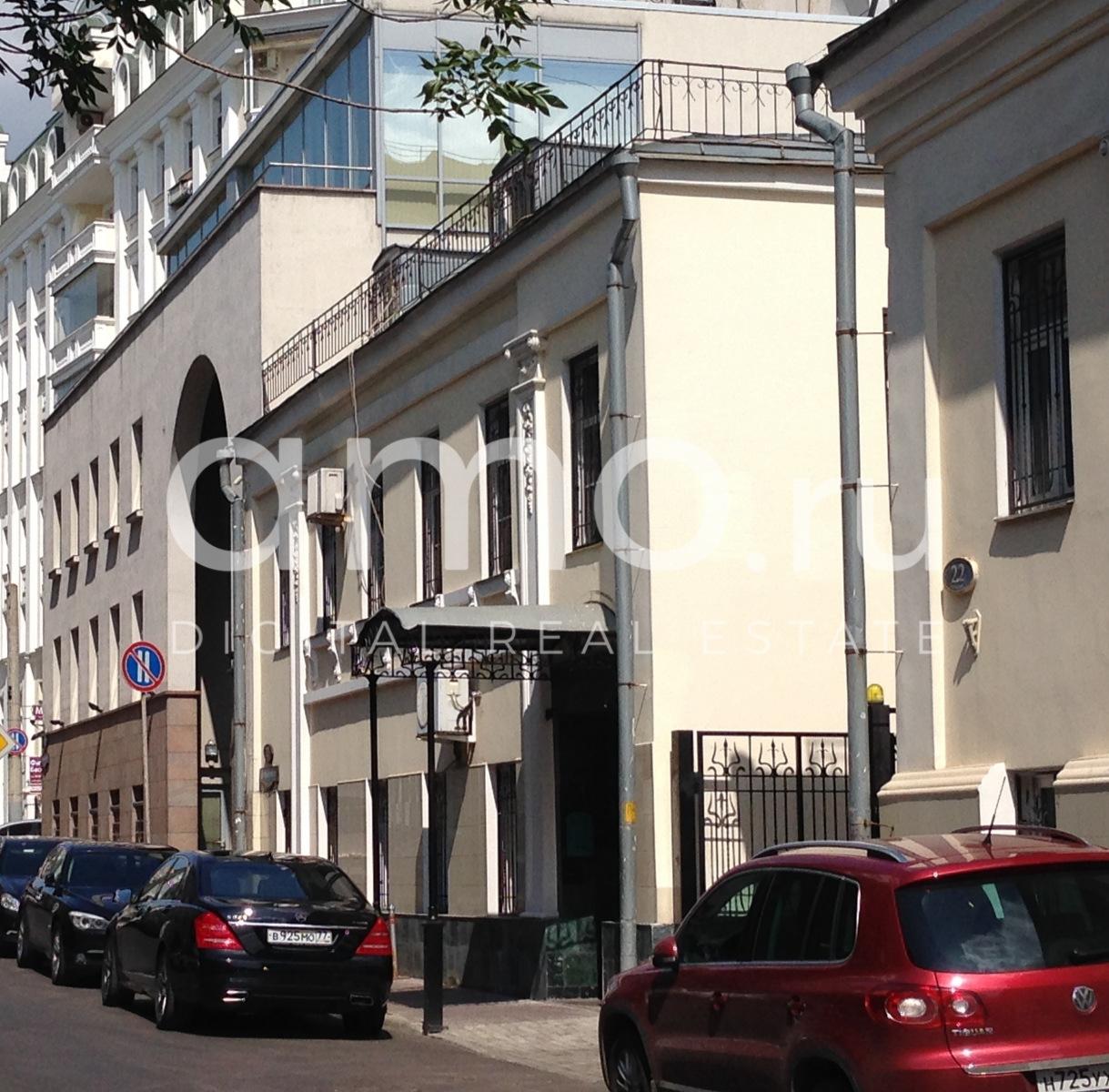 аренда офиса по месяцам в москве