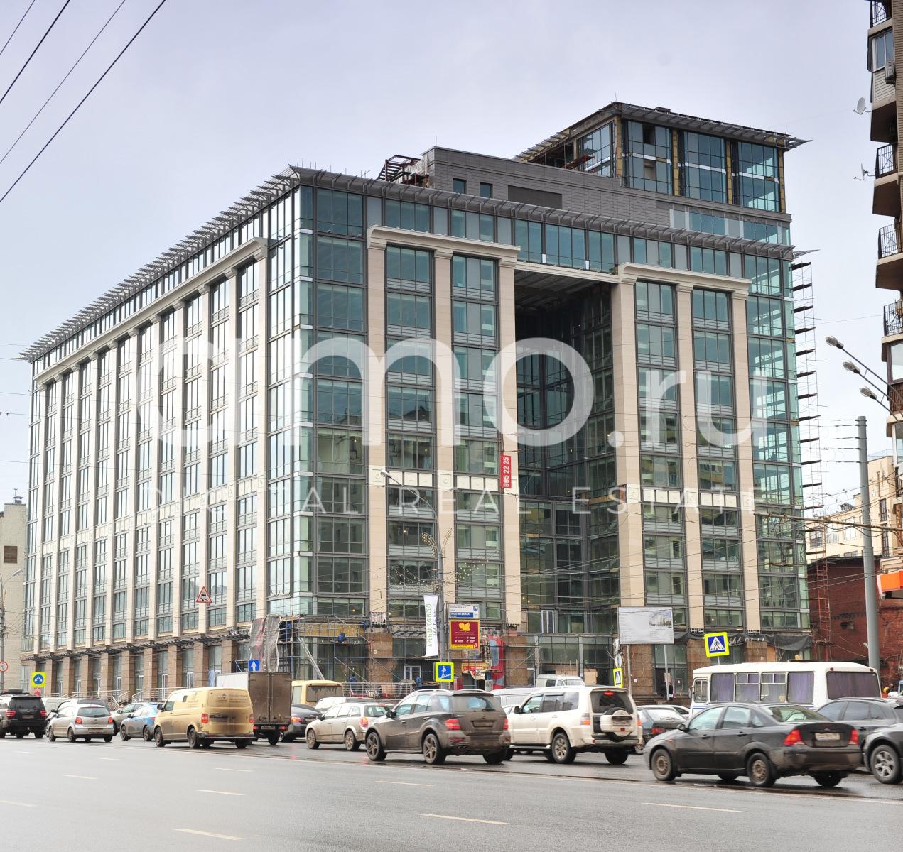 Аренда офисов б/ц в Москва продажа коммерческая недвижимость в свао