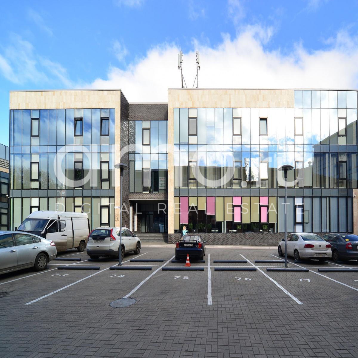 Поиск офисных помещений Тульская Малая улица аренда офиса в районе ленинского проспекта