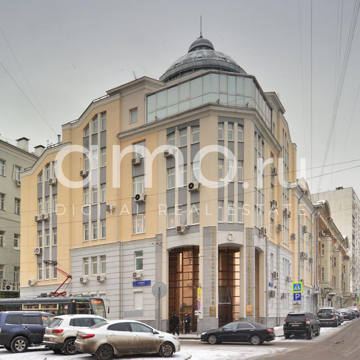 Офисные помещения Выползов переулок Аренда офиса 40 кв Полимерная улица