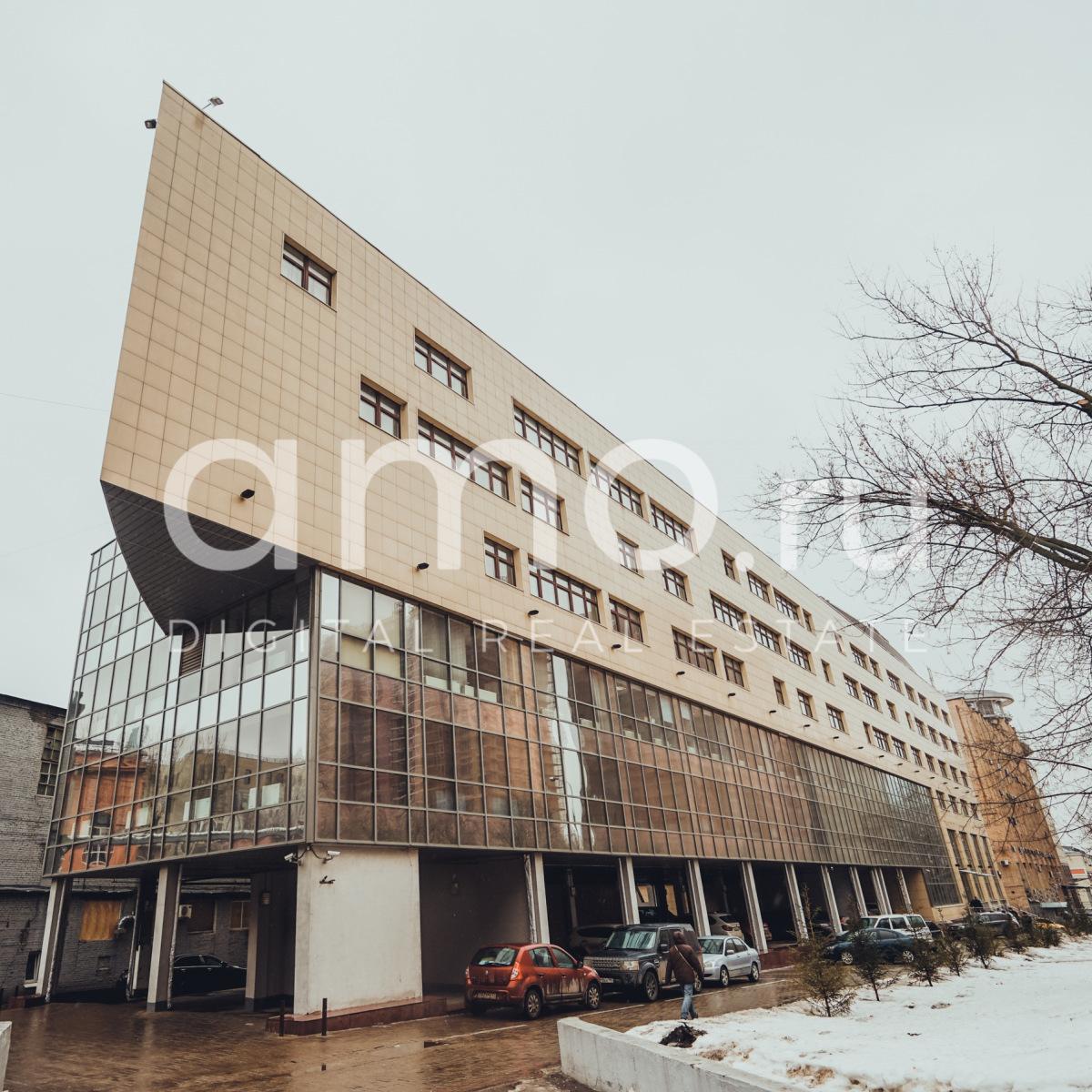 Аренда офисных помещений Анны Северьяновой улица Аренда офиса 15 кв Игарский проезд