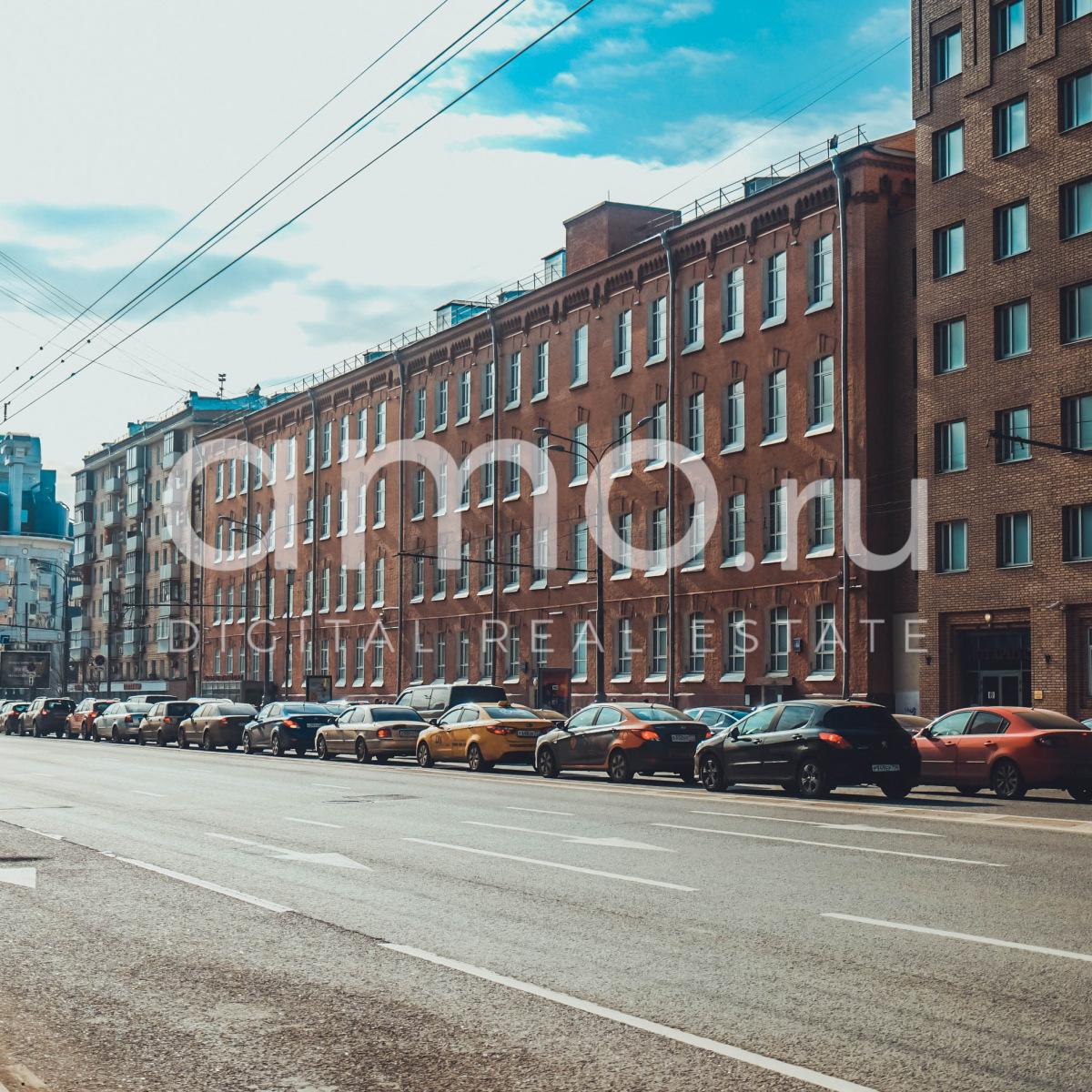 Аренда офисов от собственника Новолесной переулок улица ярослаская аренда офиса вднх