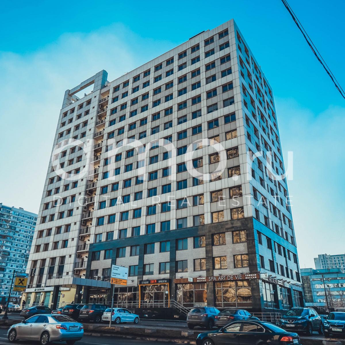 Аренда офисов в крылатском аренда офиса москва метро дубровка