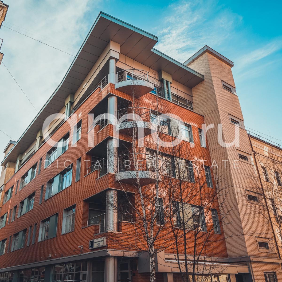 Аренда офисов на сухаревской аренда офиса отдельно стоящие здание