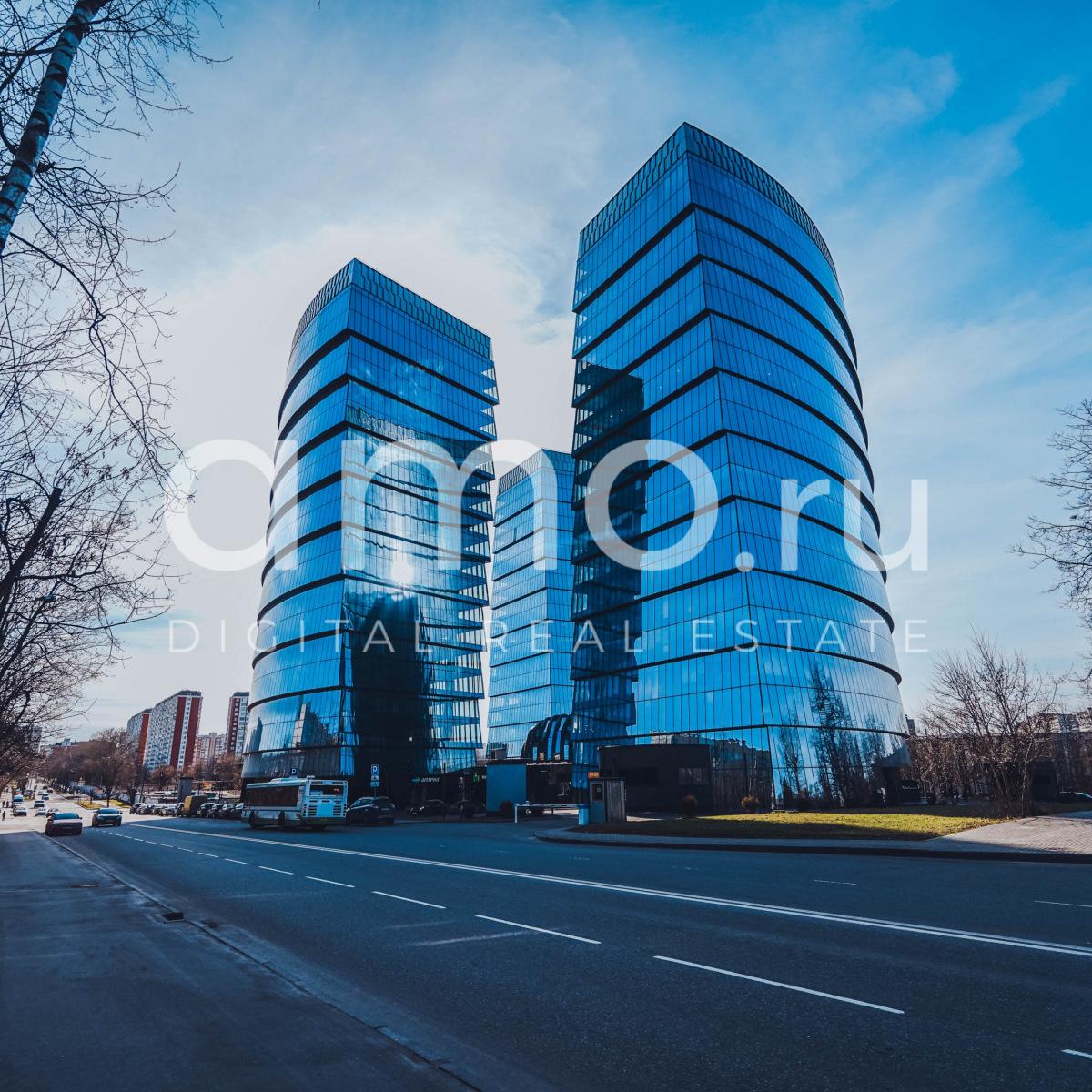 офисные помещения под ключ Бирюлевская улица