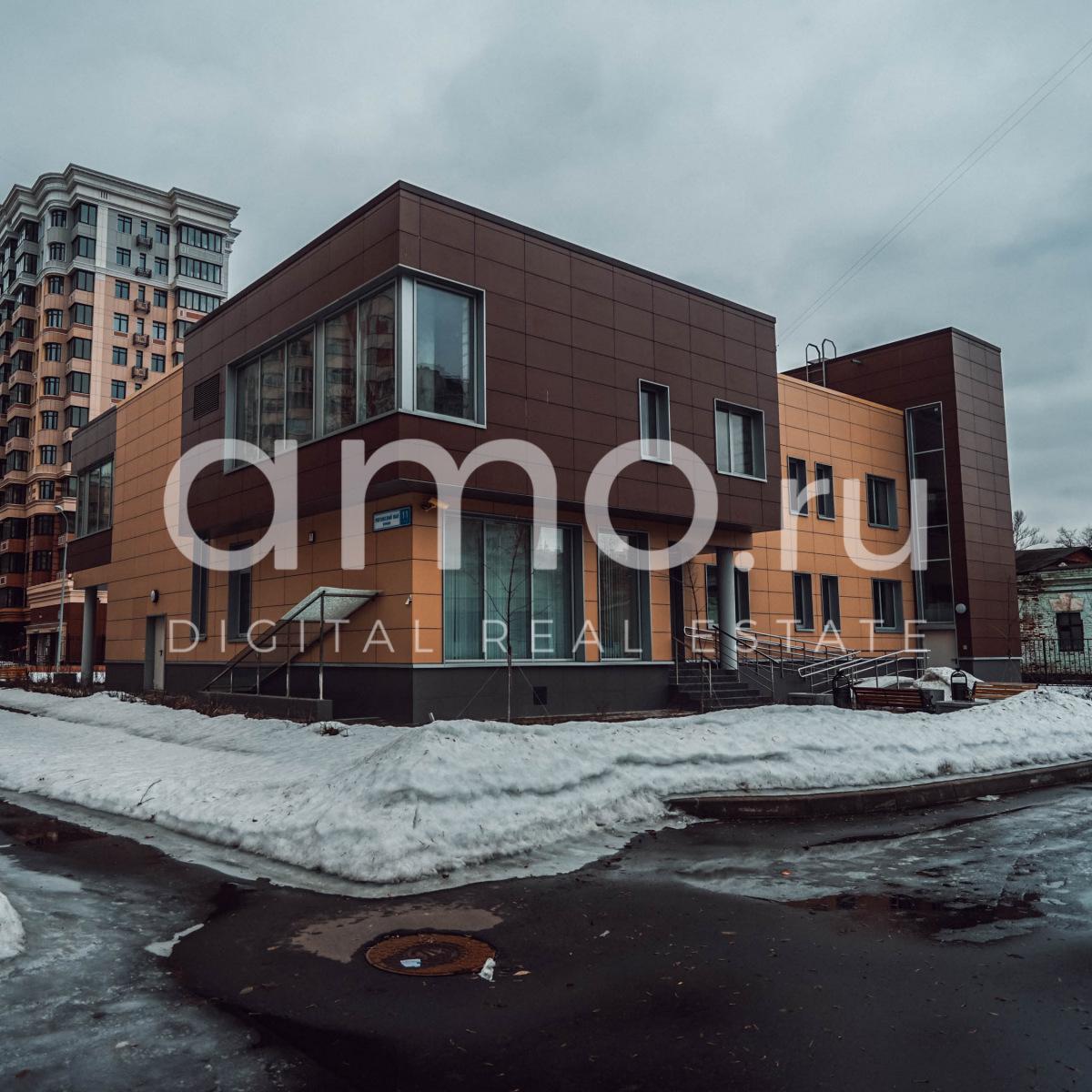 Поиск офисных помещений Абельмановская улица Аренда офиса 7 кв Доброслободская улица