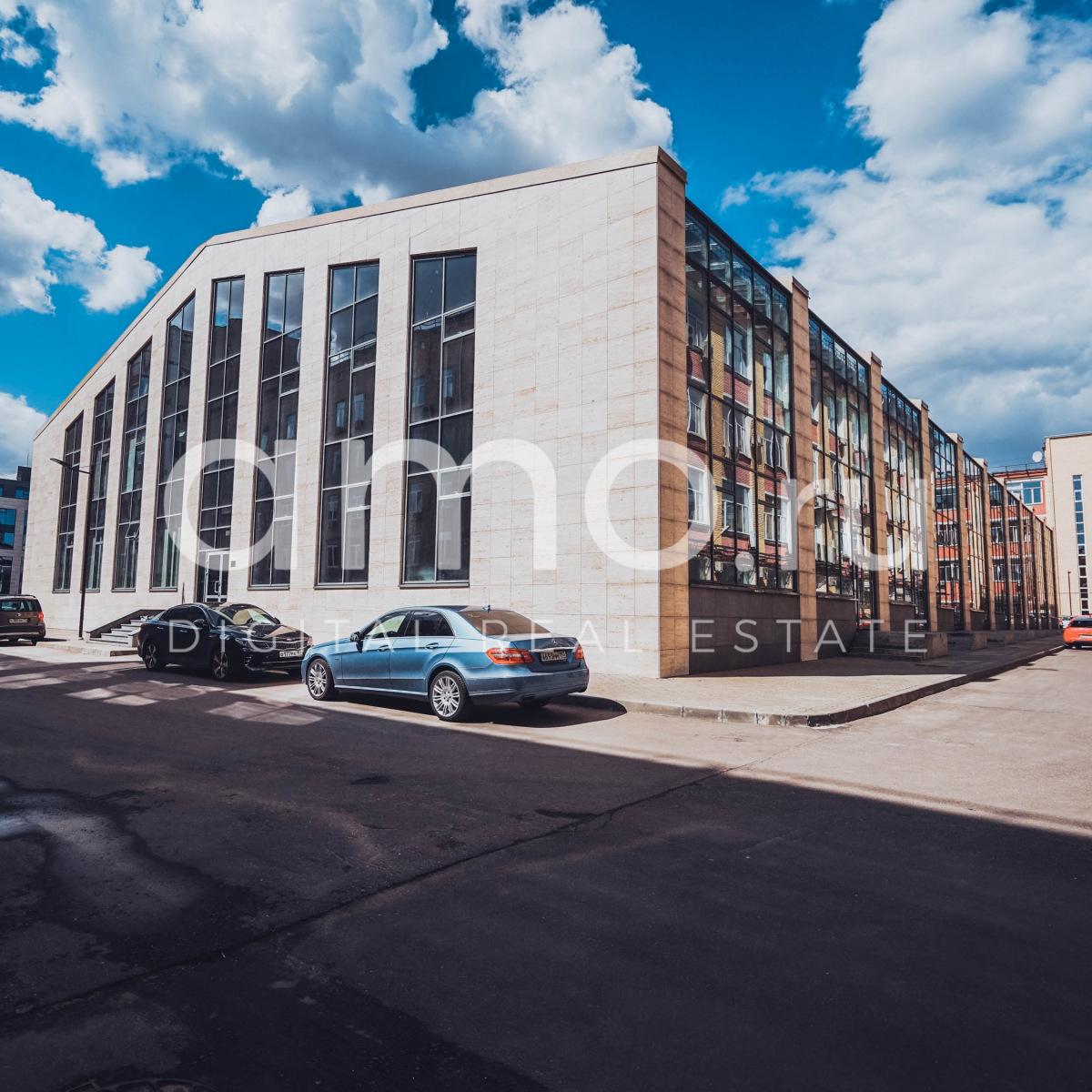 Аренда офисных помещений Стрелецкий 2-й проезд выкуп коммерческую недвижимость в московской области