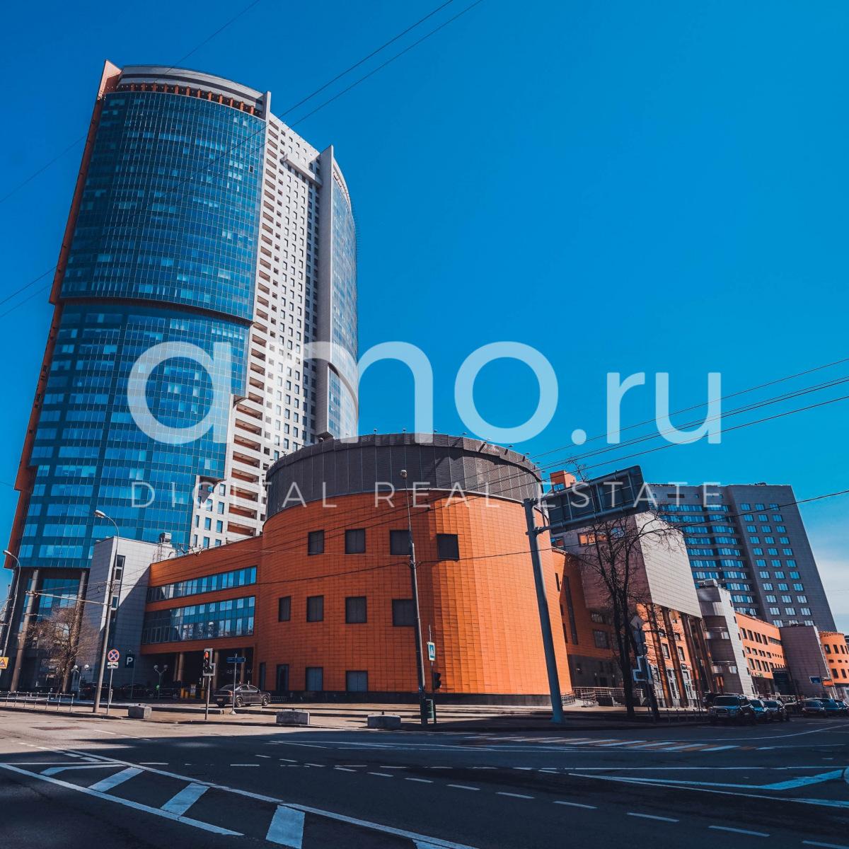 Аренда офиса в сити монарх Арендовать помещение под офис Дмитровка Малая улица
