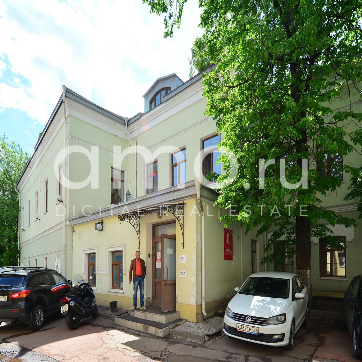 Снять помещение под офис Радищевская Верхняя улица Аренда офиса 20 кв Битцевский парк