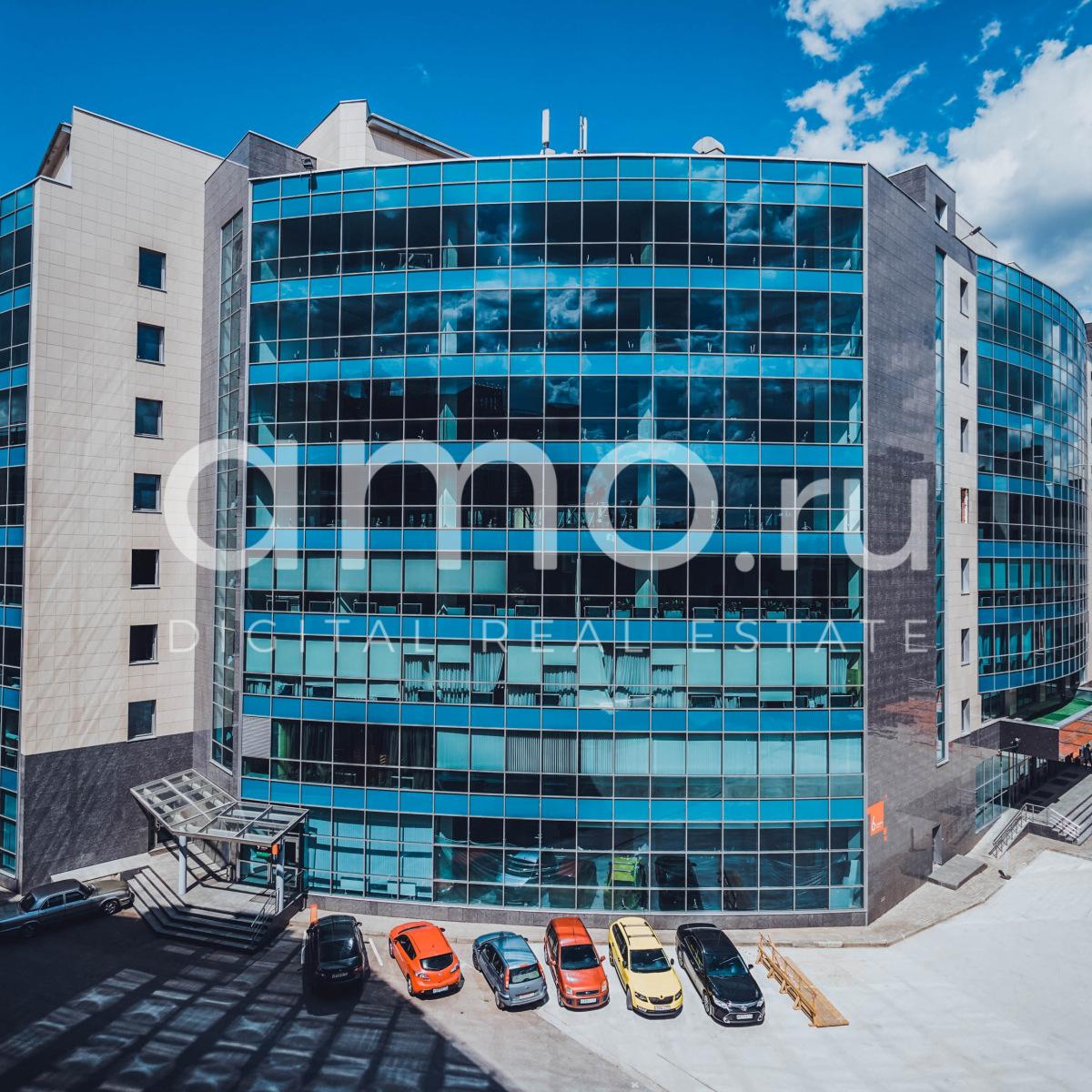 Рига лэнд аренда офиса Арендовать помещение под офис Прокудинский переулок