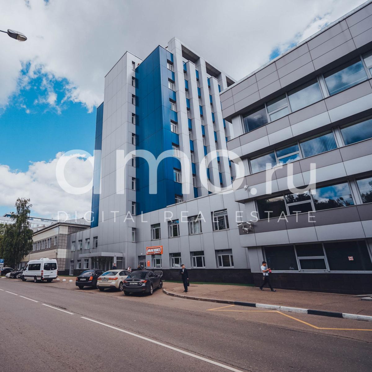 Поиск Коммерческой недвижимости Волоколамский проезд аренда офиса 200 м москва без комиссии