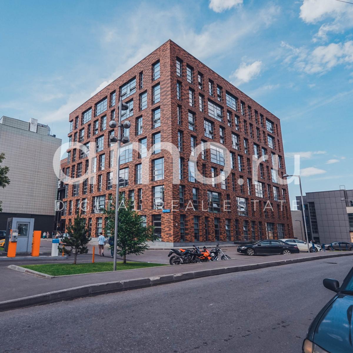 Найти помещение под офис Красносельский 3-й переулок Аренда офиса в Москве от собственника без посредников Ангелов переулок