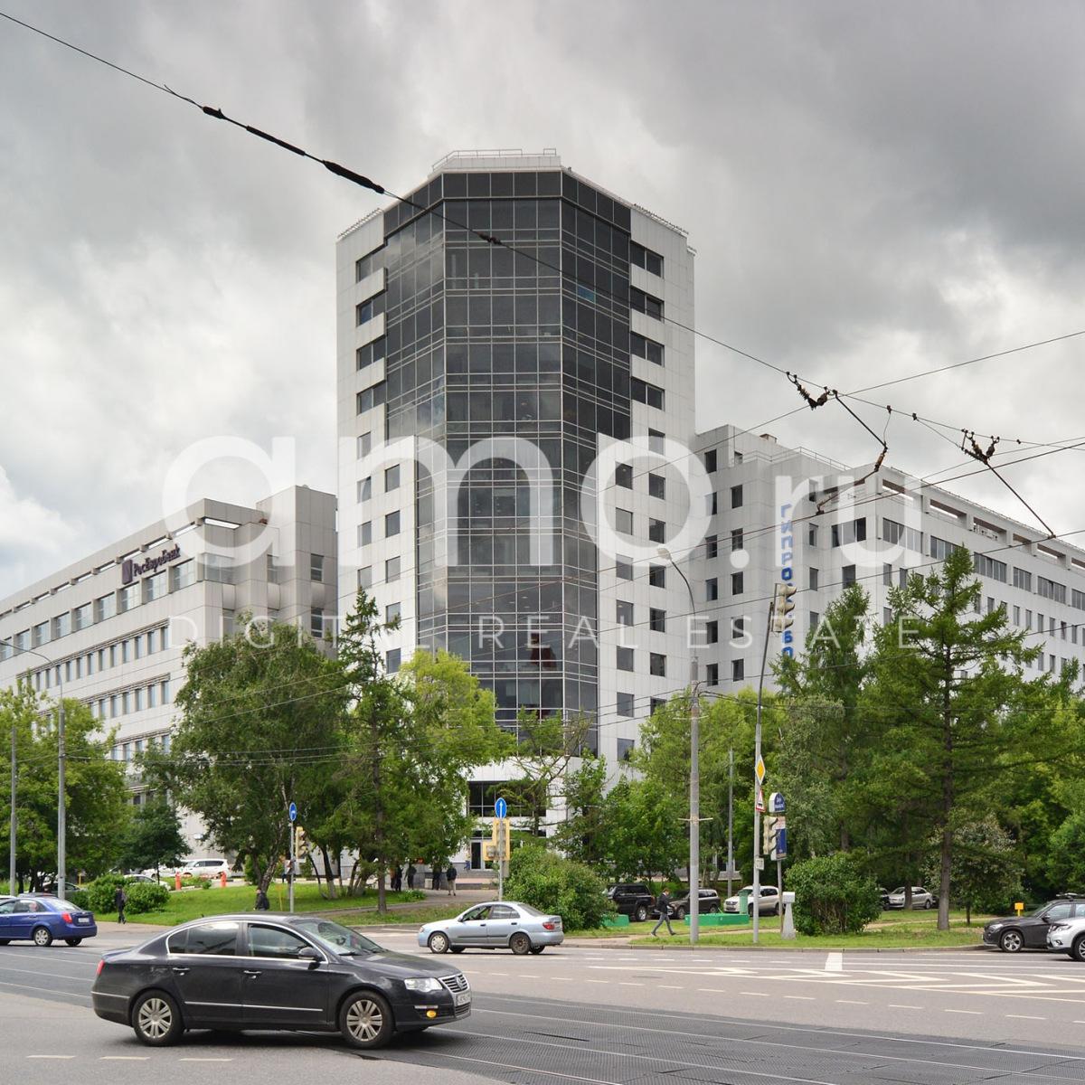 Снять офис в городе Москва Академика Зелинского улица аренда офиса юао южная