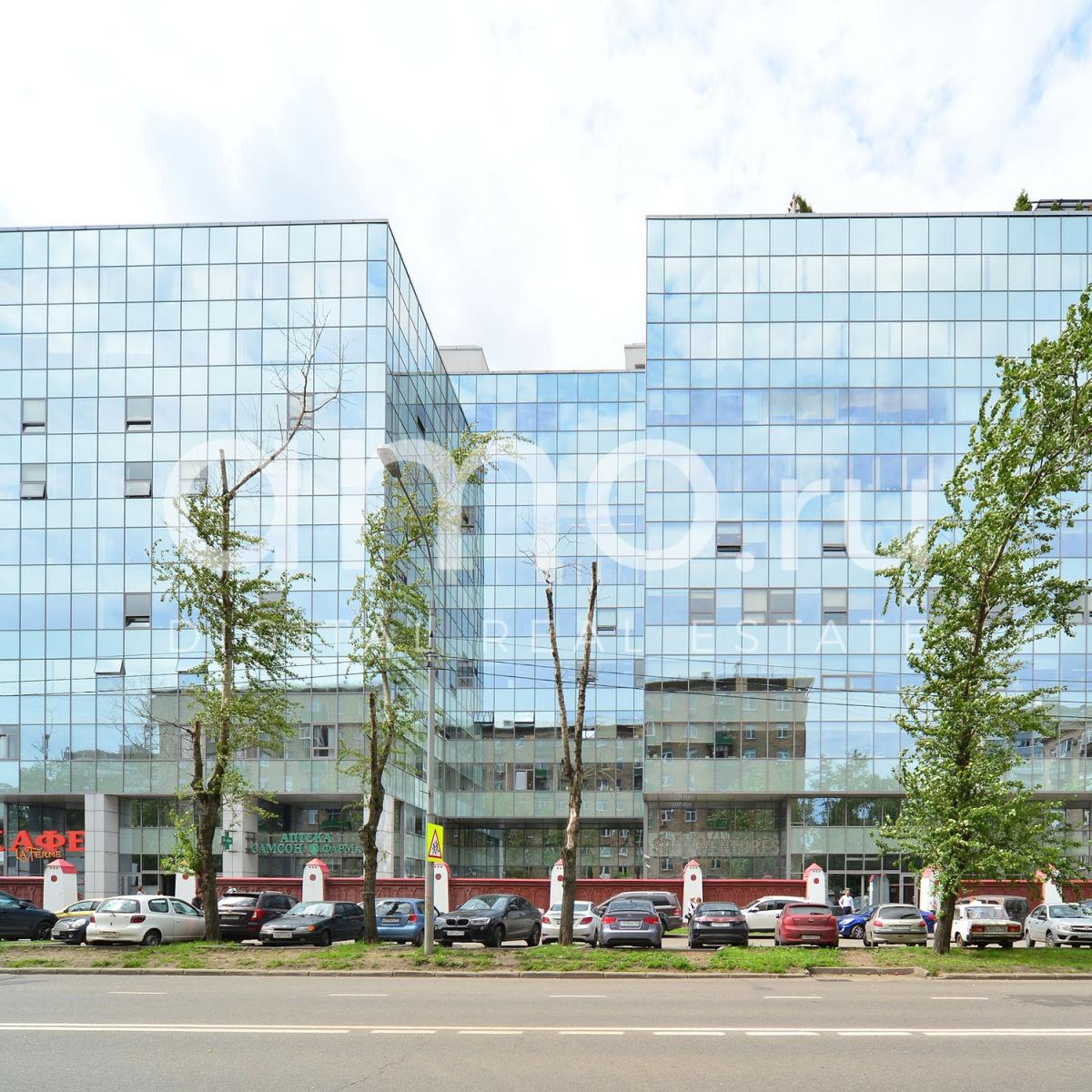 Аренда офисов в бизнес центре трио аренда коммерческая недвижимость район