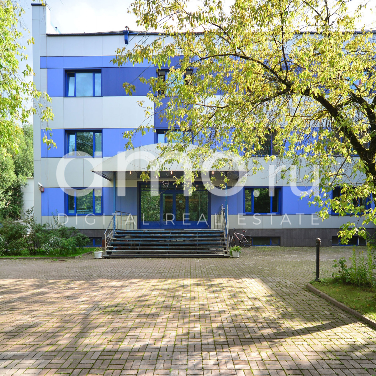 Аренда офиса 50 кв Чуксин тупик цены коммерческая недвижимость петербург